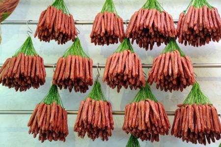 Meat Carrots
